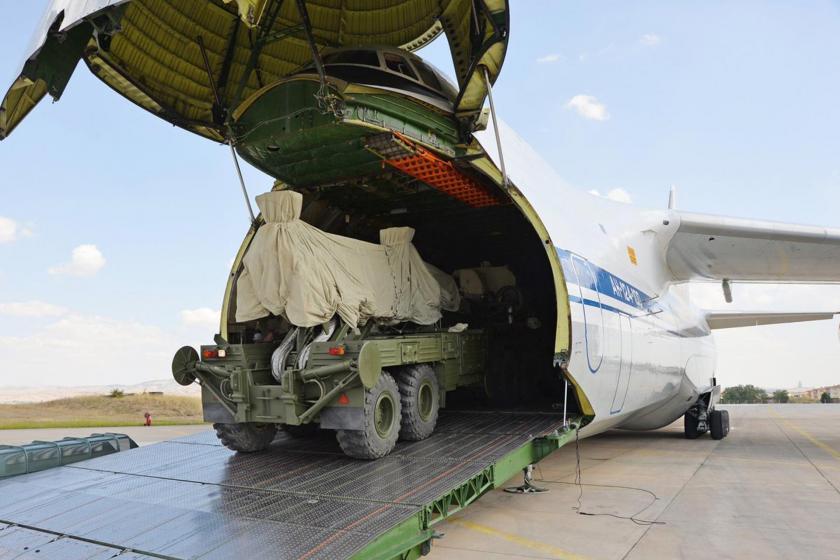 Savunma Sanayii Başkanı İsmail Demir: S-400 sistemi aralık ayında kurulacak