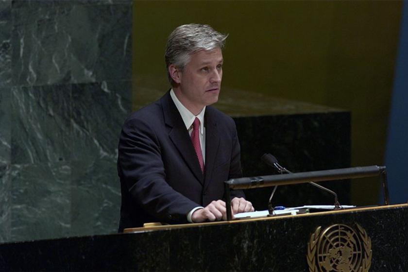 ABD'nin yeni Ulusal Güvenlik Danışmanı Robert C. O'Brien olacak