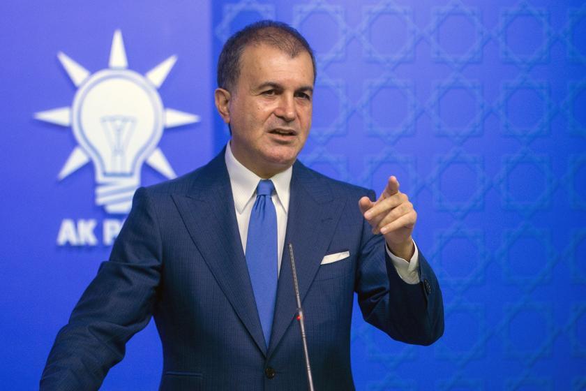 AKP Sözcüsü Ömer Çelik: Vatandaş istemiyor, erken seçim yok