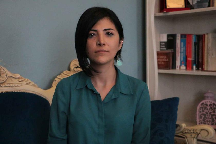Hande Şeker'in avukatlarından Yazıbağlı: Mahkemeler nefret dilini meşrulaştırıyor