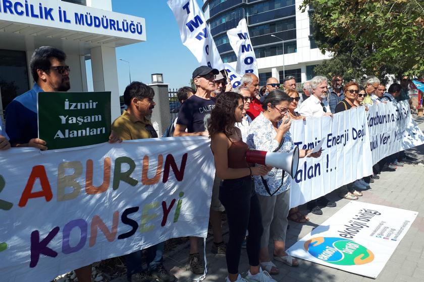 Yaylaköy RES şirketlerine alan açılıyor: Şirketlerin değil, halkın sesi duyulsun