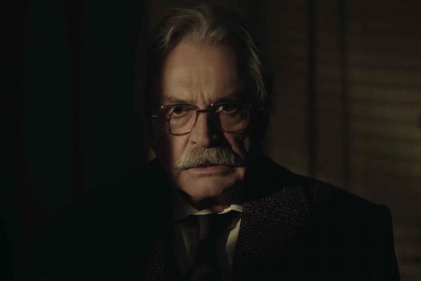 Haluk Bilginer Şahsiyet'teki rolüyle Emmy'de 'En İyi Erkek Oyuncu' ödülüne aday oldu