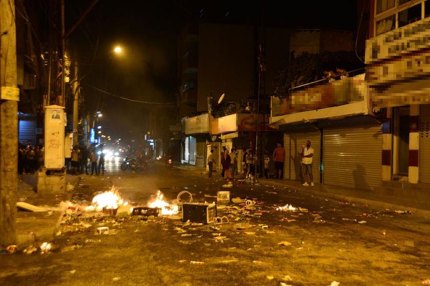 Adana'da istismar iddiası mültecilere yönelik linç girişimine dönüştü