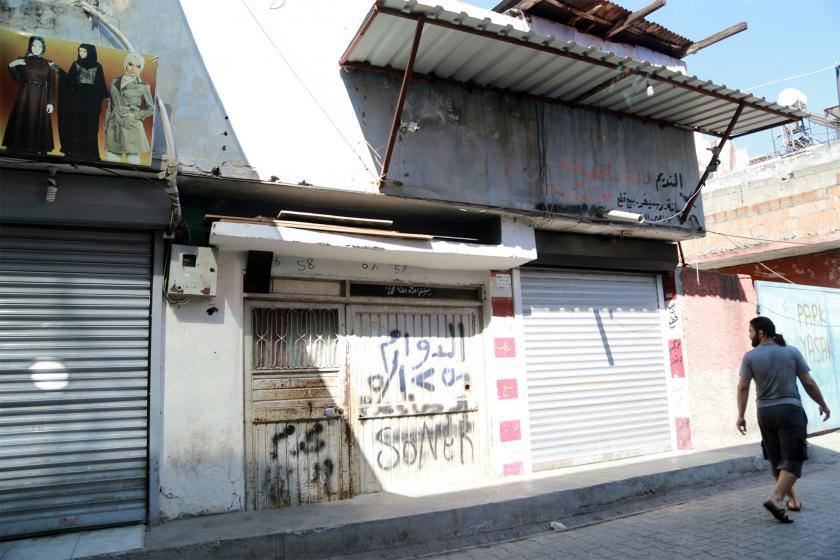 Seyhan'da saldırıya uğrayan Suriyeliler: Can güveliğimiz yok