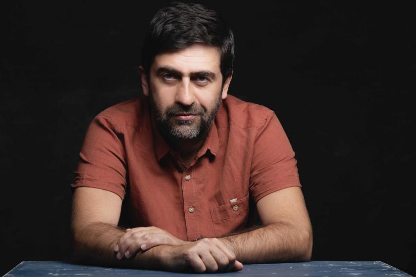 Yönetmen Emin Alper:  Kardeşler arasında rekabet kadar dayanışma da mevcuttur