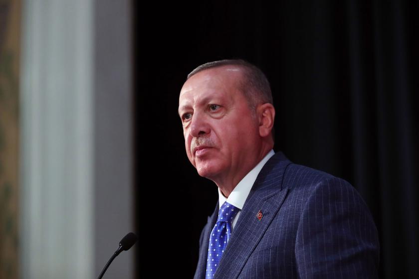 Basın Konseyinden Erdoğan'a tepki: Gazetecileri azarlamayın, sorulara yanıt verin
