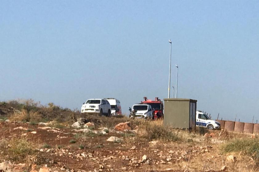 Reyhanlı'da sınır dışı edilecek mültecileri taşıyan askeri araç devrildi: 6 kişi öldü