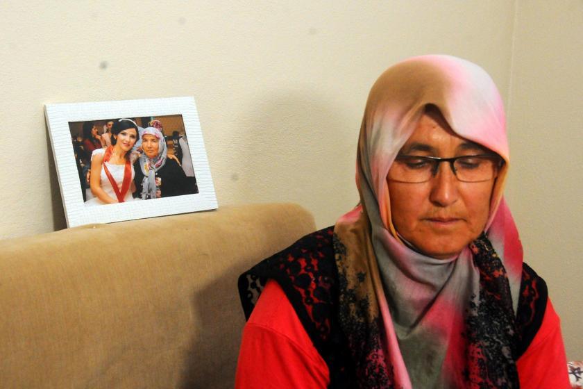 Nuray Demirci: Kardeşim intihar etmedi, eşi tarafından öldürüldü