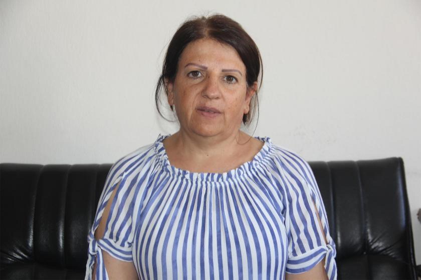 HDP Grup Başkan Vekili Fatma Kurtulan: Kentlere bir bir eylem yasağı getiriliyor