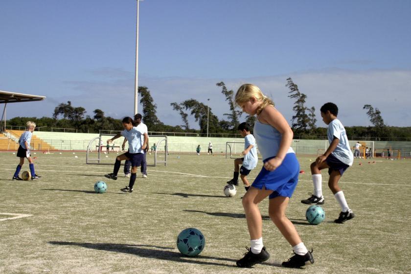 Günlük egzersiz çocukların notlarını yükseltebilir