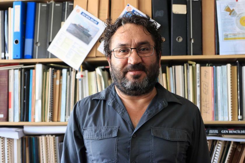 Prof. Dr. Ziyadin Çakır: İstanbul'da her an deprem olabilir, olma ihtimali çok yüksek