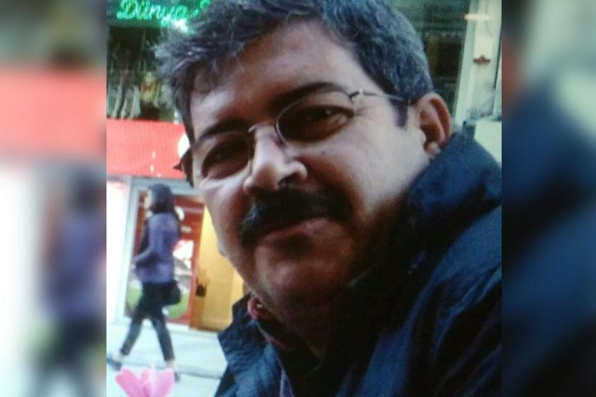 Emekliliğine bir ay kala iş cinayetinde hayatını kaybetti