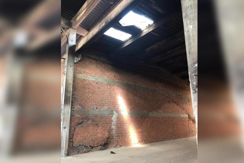 Söke'de iş cinayeti: Çatıdan düşen işçi yaşamını yitirdi