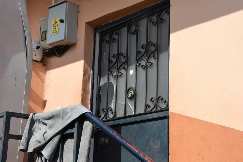 Alanya'da hakkında uzaklaştırma kararı olan erkek, boşanmak isteyen eşini öldürdü