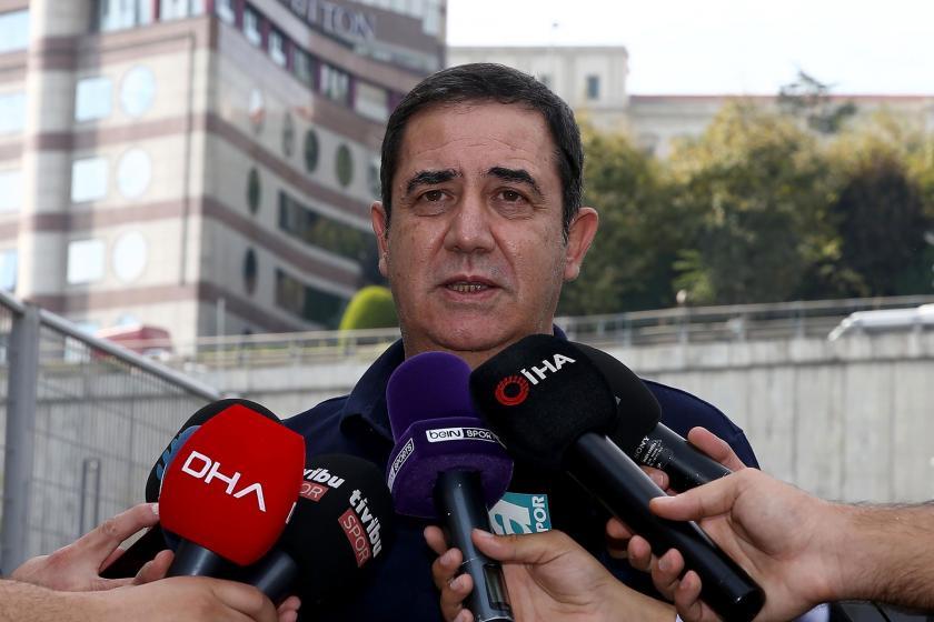 Beşiktaş Kulübü Yönetim Kurulu, olağanüstü seçimli genel kurul kararı aldı