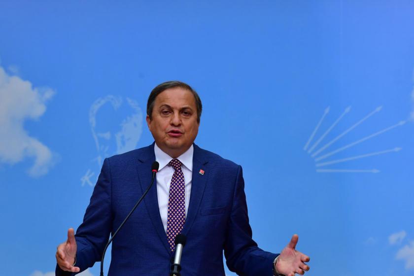 CHP Genel Başkan Yardımcısı Torun: Kayyum atamalarını doğru bulmuyoruz