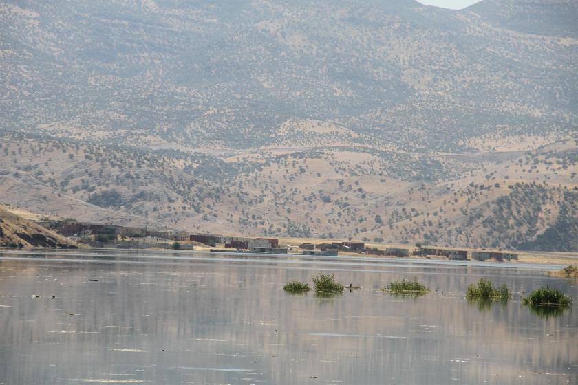 Ilısu Barajı nedeniyle köyleri boşaltılan köylüler: Geçmişimiz su altında kaldı