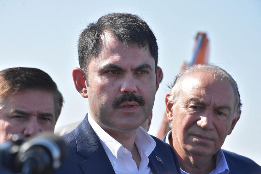 Çevre ve Şehircilik Bakanı Kurum: 21 bin kaçak yapı yıkılacak