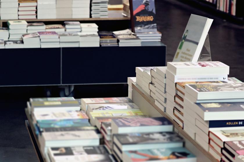 'Kağıda değil zamana yazılmış kitaplar'