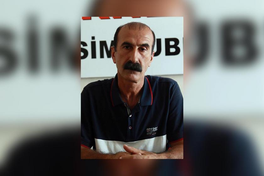 Gözaltına alınan İHD Dersim Şube Başkanı ve HDP'li yöneticiler serbest bırakıldı