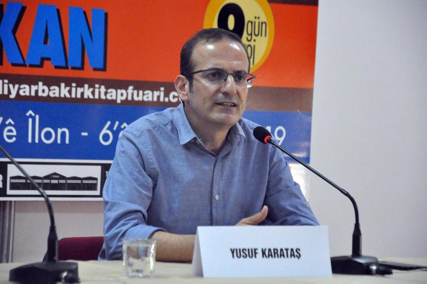 Evrensel columnist Yusuf Karataş sentenced to 10 years and 6 months imprisonment