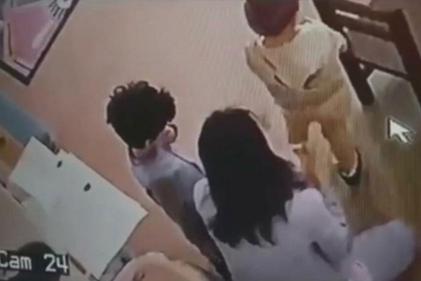 İki anaokulu öğretmeni hakkında 'çocuklara şiddet' iddiasıyla inceleme başlatıldı