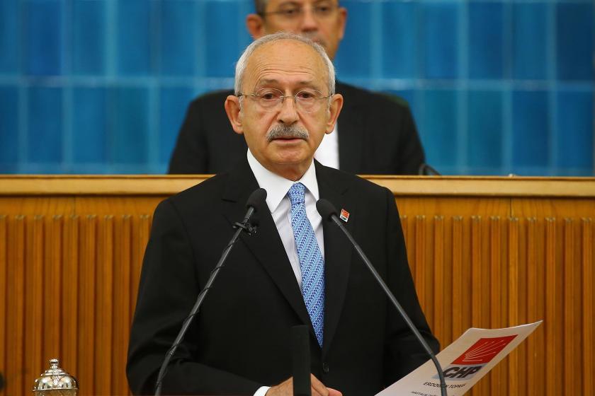 Kemal Kılıçdaroğlu: Bakanlar Meclisi tanımıyor