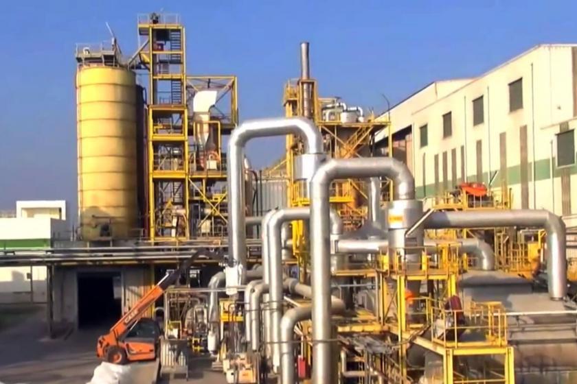 """Cargill Biyoetanol Tesisi'ne """"ÇED gereksizdir"""" kararı iptal edildi"""