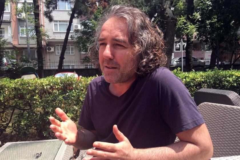 Fehim Taştekin: İran'da yakılacak ateş geniş bir coğrafyayı içine alır