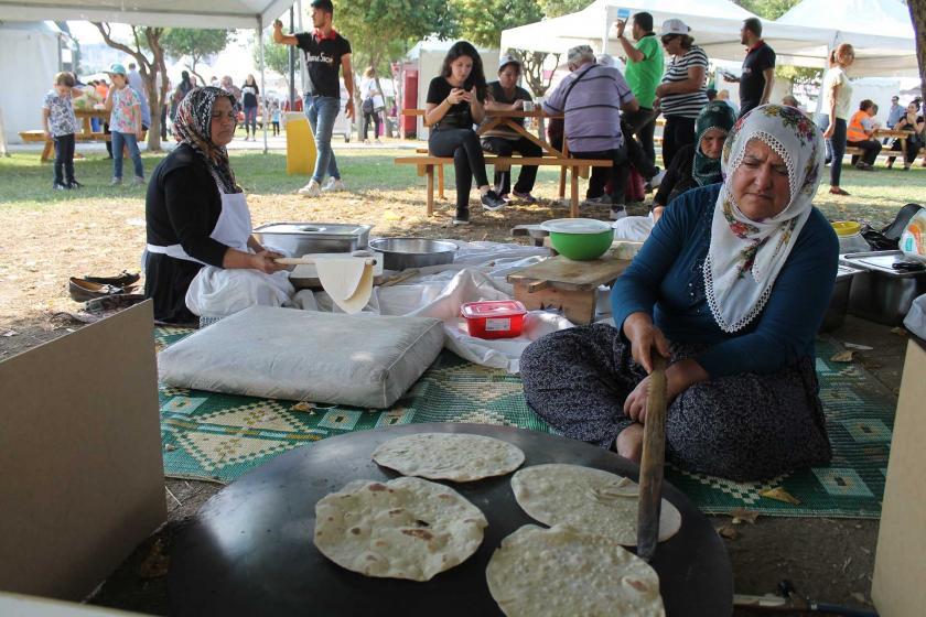 Adana Lezzet Festivali yarın sona erecek