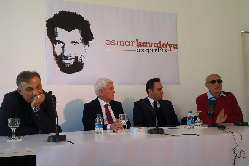 Osman Kavala'nın avukatlarından tepki: Hukuka dayalı bir yargılama yapılmıyor