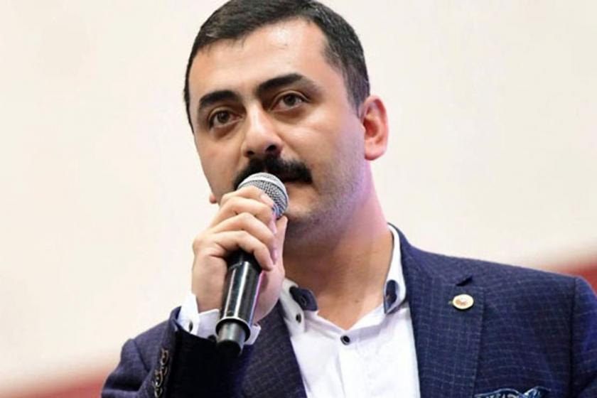 CHP'li Muharrem Erkek: Eren Erdem için özgürlük istiyoruz