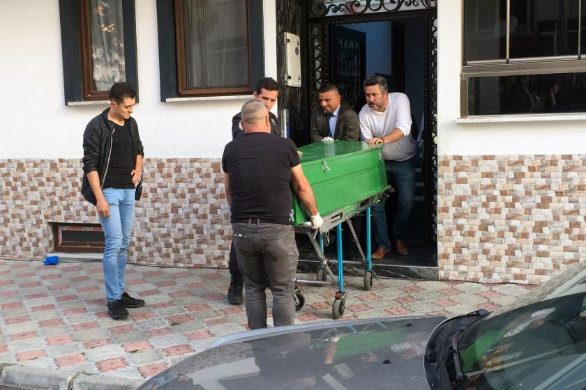 Balıkesir'de kadın cinayeti: Koruma kararının süresi biter bitmez eşini öldürdü