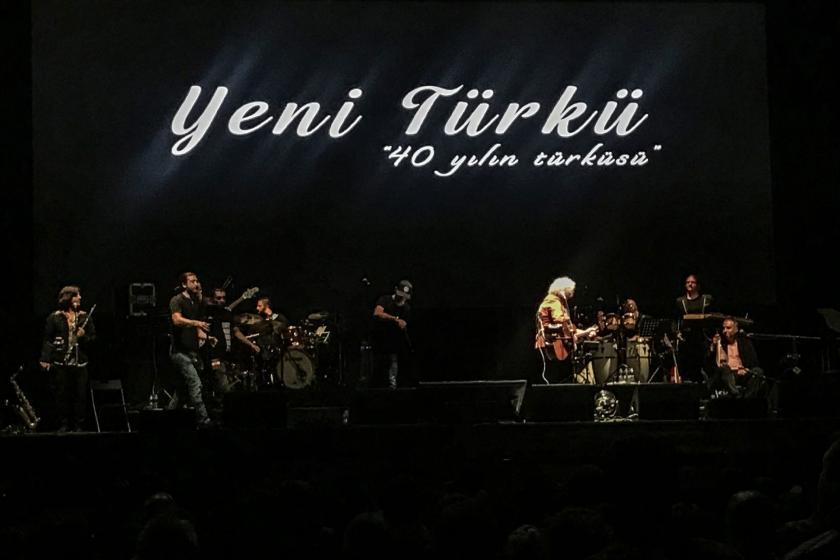 Geçmişten geleceğe bir köprü: Yeni Türkü