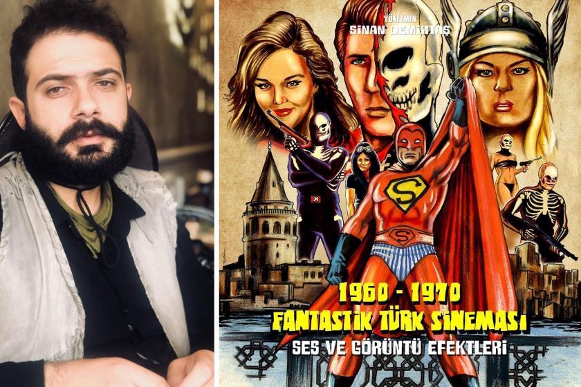Yönetmen Sinan Demirtaş: Gizemli dünyayı belgelemek istedim