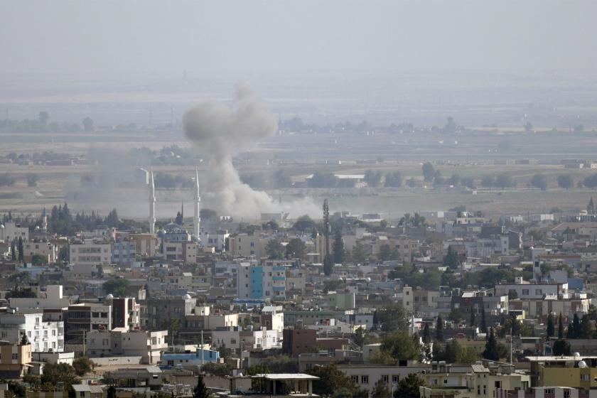 Suriye ordusu ülke sınırına konuşlanacak