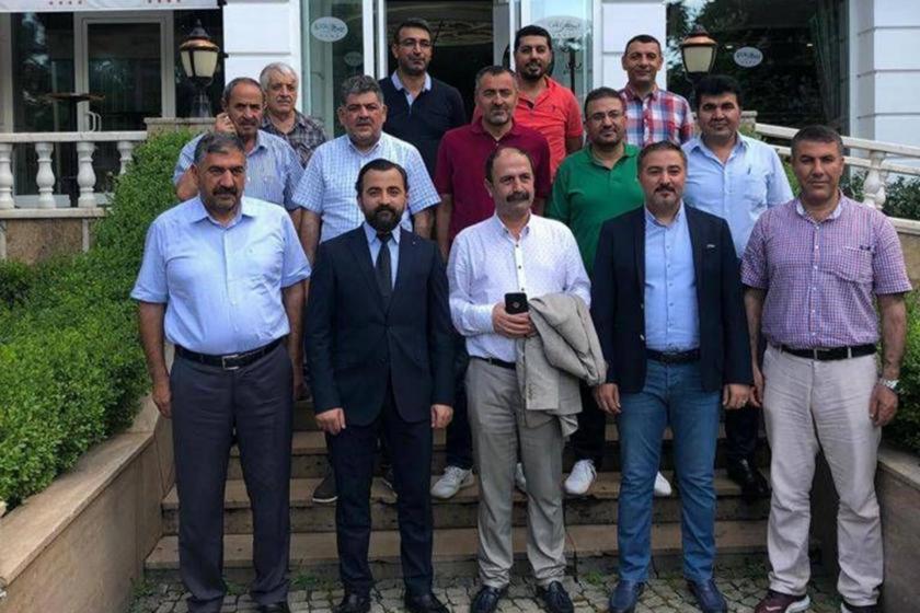 Barolardan Suriye'ye yönelik operasyonun durdurulması çağrısı