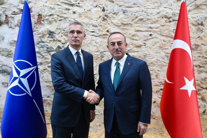 NATO Genel Sekreteri: YPG konusunda fikir birliği yok, gerilim artırılmamalı