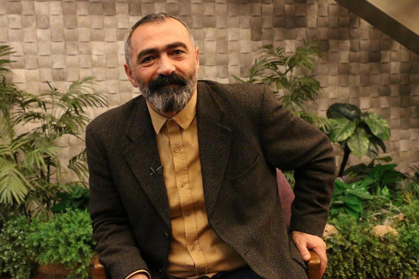 AABK Onursal Başkanı Turgut Öker gözaltına alındı