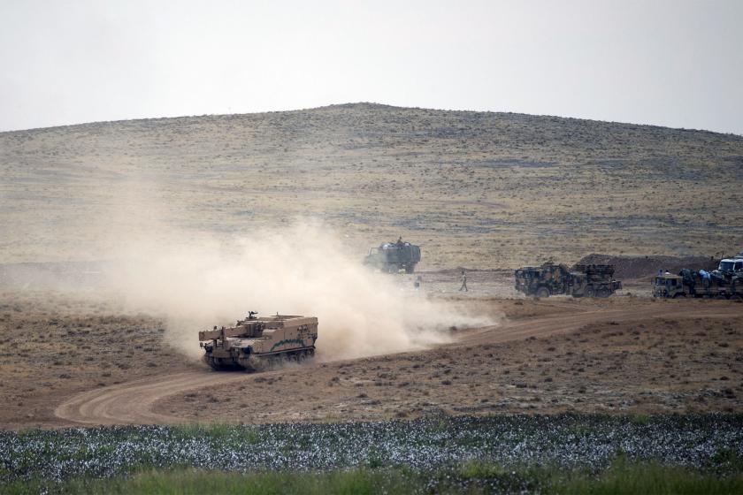 Rusya, BMGK'nin operasyonun durdurulması çağrısına şerh koydu