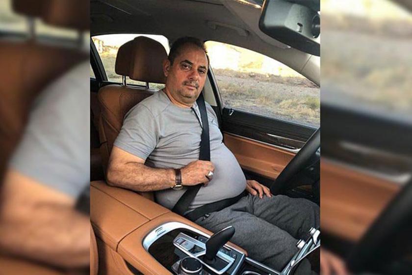50 bin lira maaş alan Özçelik-İş Başkanı Yunus Değirmenci, 1.8 milyonluk araç aldı