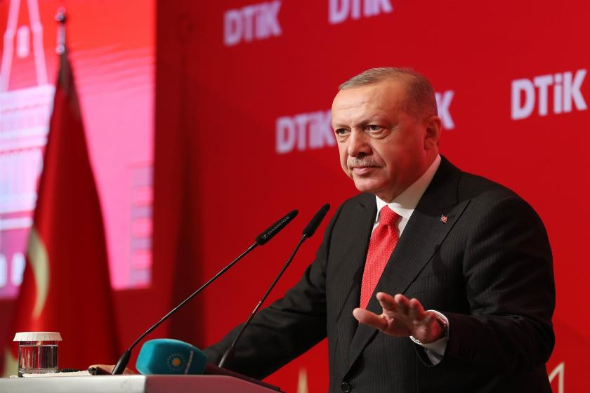 Erdoğan Azerbaycan'da konuştu: Operasyonlara devam edeceğiz