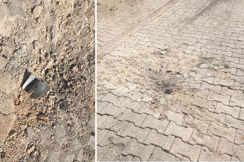 Mardin Kızıltepe'ye havan saldırısı: 2 kişi yaşamını yitirdi, 12 kişi yaralandı