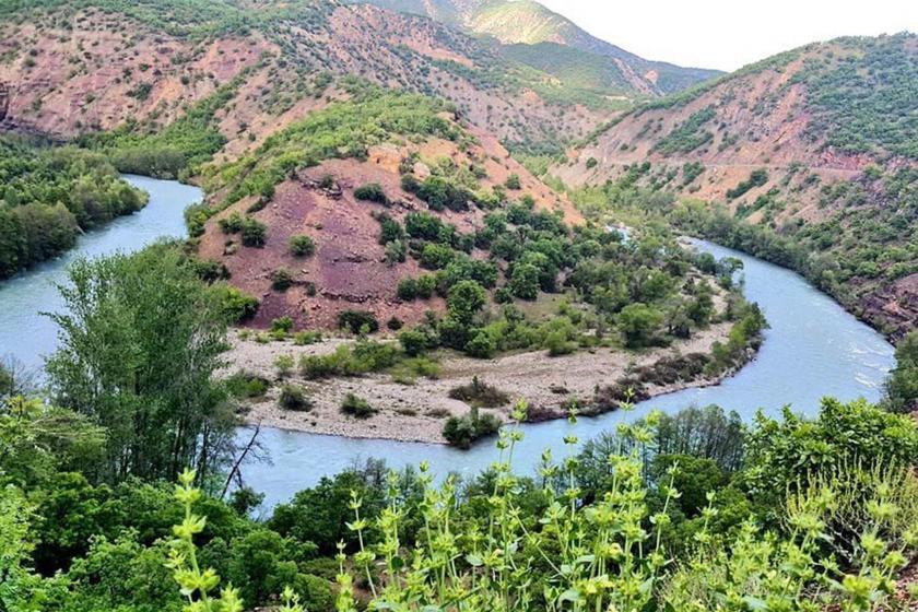 Munzur Vadisi Milli Parkı'nda planlanan baraj ve HES'ler için keşif kararı