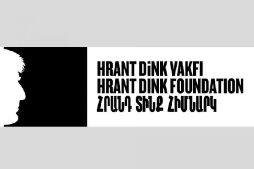 Hrant Dink Vakfı'nın 'Kayseri' konferansı gerekçe gösterilmeden yasaklandı