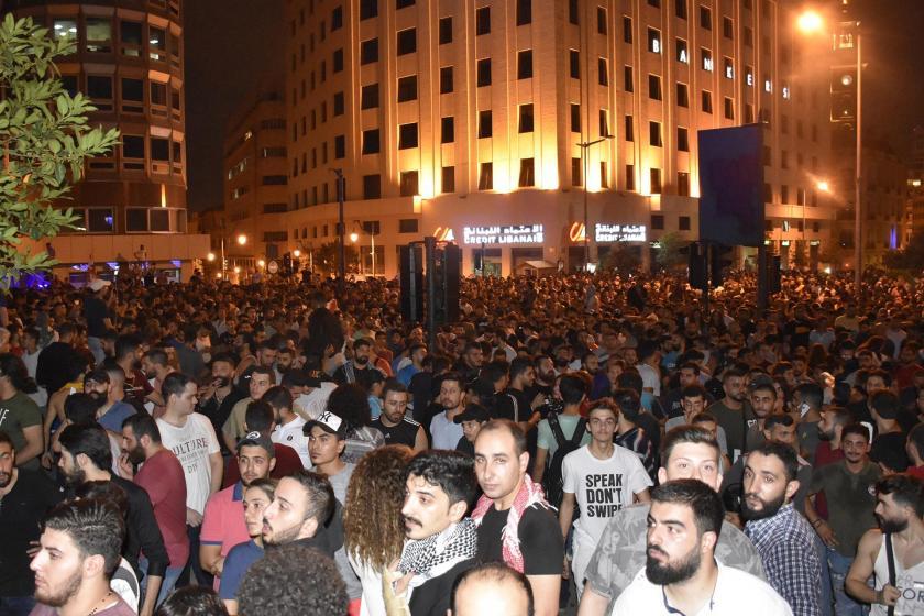 Geçmişin esaretinden kurtulamayan ülke: Lübnan