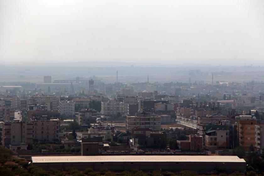 MSB: Resulayn'da 5 asker yaralandı