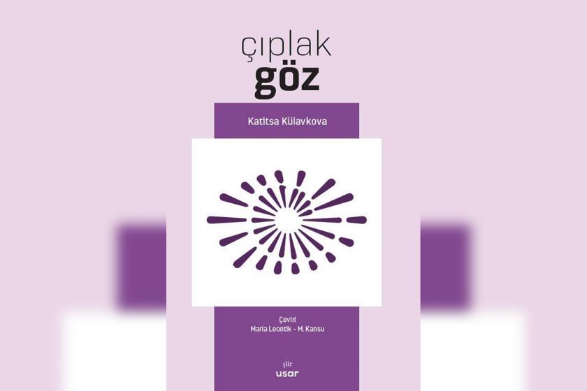 Makedon Şair Katitsa Külavkova: Edebiyat benim ifade özgürlüğüm