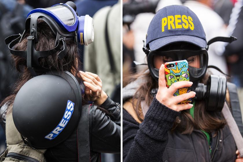 Kadın gazeteciler: Hayatta görev dağılımı eşit değil, meslekte de öyle!
