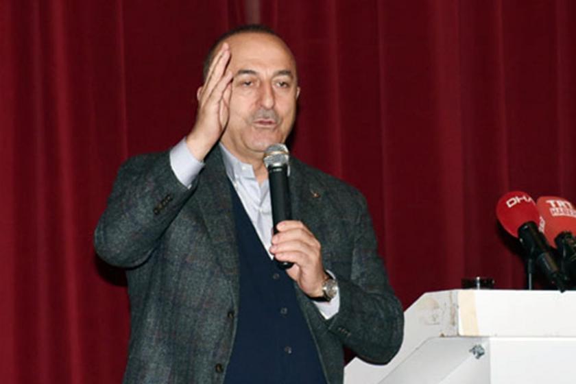 Çavuşoğlu: Kobani ve Menbic konusunda Ruslarla konuşacağız